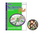 Brown S F. M. Sons Nutrition Plus Hamster Food 22.5 Pounds - 44422
