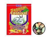 Brown S F. M. Sons Trpcl Carnvl Food For Rabbits 20 Pounds - 44720