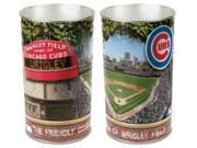 Wincraft CD-1094381046 Chicago Cubs Waste Paper Basket