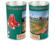 Wincraft CD-1094381032 Boston Red Sox Waste Paper Basket