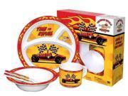 Motorhead Products MH-8926 Bkg 5 Piece Set