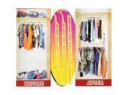 Handy Trends 01298H Xtra Closet Organizer - 12 Packs