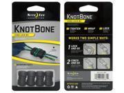 Cord Lock #3 4Pack - KCL3-01-4R7