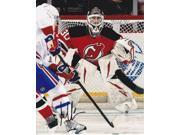 Martin Brodeur Autographed New Jersey Devils 8X10 Photo - 3X Stanley Cup Champion 9SIV06W2HW3670