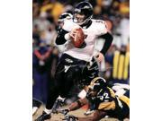 Joe Flacco Autographed Baltimore Ravens 8X10 Photo 9SIA00Y19A1094