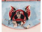 Martin Brodeur Autographed New Jersey Devils 8X10 Photo - 3X Stanley Cup Champion 9SIV06W2J69801