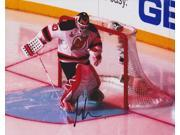 Martin Brodeur Autographed New Jersey Devils 8X10 Photo - 3X Stanley Cup Champion 9SIV06W2J69829