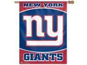Wincraft CD-3208557327 New York Giants 27 in. x 37 in. Banner