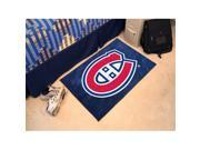 Montreal Canadiens Starter Mat 9SIA00Y19D9129