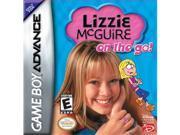 Buena Vista Games 100538 Lizzie McGuire