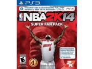 Click here for Take-Two NBA 2K14 Super Fan Pack - Sports Game - D... prices