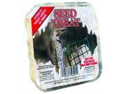 C And S Picture Label Suet 11.75 Ounce Seed 2450501 Pack of 24