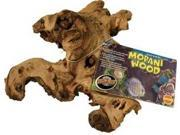 Zoo Med Laboratories AZMMAL Mopani Wood Large 16-18 in. Aquarium Tag