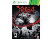 Tecmo Koei O242 Yaiba Ninja Gaiden Z X360