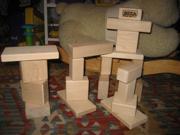 Beka 06020 Toddler Set, Traditional 20 piece set