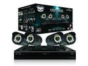 Night Owl NVR7P-441 Hd Network Video Recorder