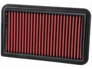 AEM 28-20260 DryFlow Air Filter Toy Cam 01-06, Sienna 04-10, Hghlnder 01-09, Lex Rx330 03-06