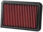 AEM 28-20370 DryFlow Air Filter Toyota Camry 07-13, Venza 09-13