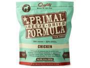 Primal Pet Food 865135000823 DOG FREEZE DRIED NUGGET CHICKEN 14OZ