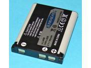 Ultralast CAM-LI42B Replacement Olympus LI-42B Digital Camera Battery