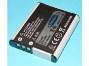 Ultralast CAM-LI50B Replacement Olympus LI-50B Digital Camera Battery