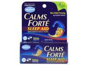 Calms Forte 50 TAB By Hylands Homeopathic