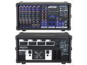 VocoPro PAPRO900 900W Professional PA Mixer