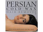 Parissa Cold Wax Hair Remover - 6 oz 9SIA00Y1M44181