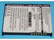 Ultralast PDA-244LI Replacement Ipaq 300 or 310 Battery