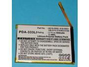 Ultralast PDA-333LI Replacement Apple Touch 4th Gen Battery