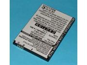 Ultralast WR-MF2352 Replacement 1100 mAh Novatel Wireless Router Battery