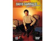 Alfred 00-25442 David Garibaldi- Tower of Groove Complete - Music Book