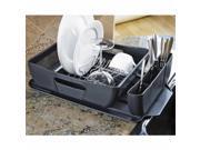 Polder Houseware KTH-650RM Polder Expansion Dish Rack