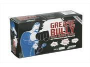 Eppco 10046 Grease Bully Black Nitrile Gloves XXL