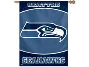 Wincraft CD-3208557331 Seattle Seahawks 27 in. x 37 in. Banner