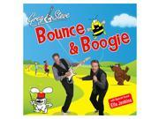 Greg Steve Productions GS 022CD Bounce Boogie Cd