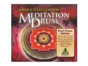 AzureGreen UMEDDRU CD Meditation Drum by David and Steve Gordon