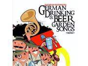Essential Media Group 894231184123 German Drinking and Beer Garden Songs - CD