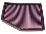 K&N Filters Air Filter 9SIA43D1AS5038