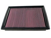 K&N Air Filter 9SIA6TC28U6064