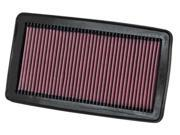K&N Filters 33-2383 Air Filter Fits 07-09 MDX 9SIA22U2A63841