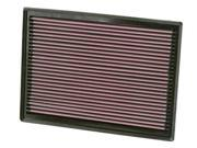K&N Filters Air Filter 9SIA6TC28U6030