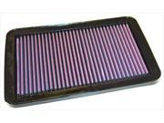 K&N Filters Air Filter 9SIA08C1C85124