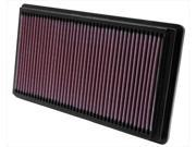 K&N Filters Air Filter 9SIA25V3VS7548