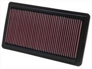 K&N Filters Air Filter 9SIA33D2RE2659