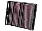 K&N Filters Air Filter 9SIA25V3VS6972