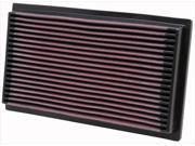 K&N Filters Air Filter 9SIA33D2RE3489