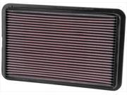 K&N Filters Air Filter 9SIV04Z5SJ7680