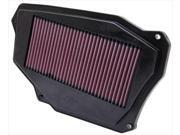 K&N Filters Air Filter 9SIABXT5DR7537