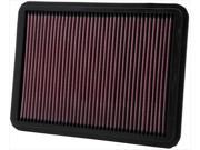 K&N Air Filter 9SIA43D1AT3324